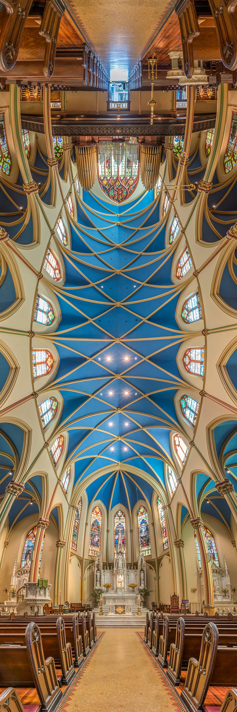 St. Monica's Church