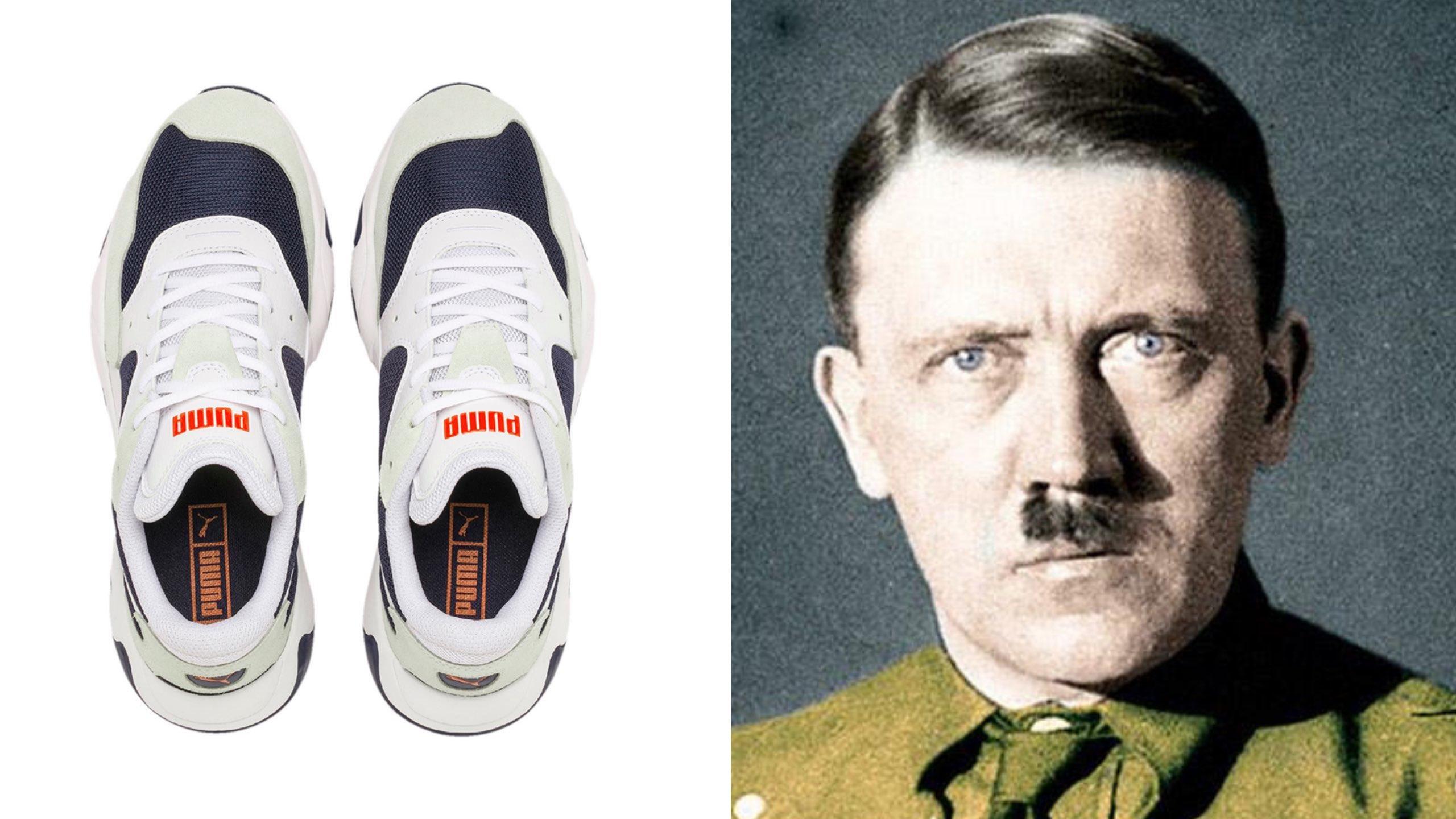 Hitler Puma