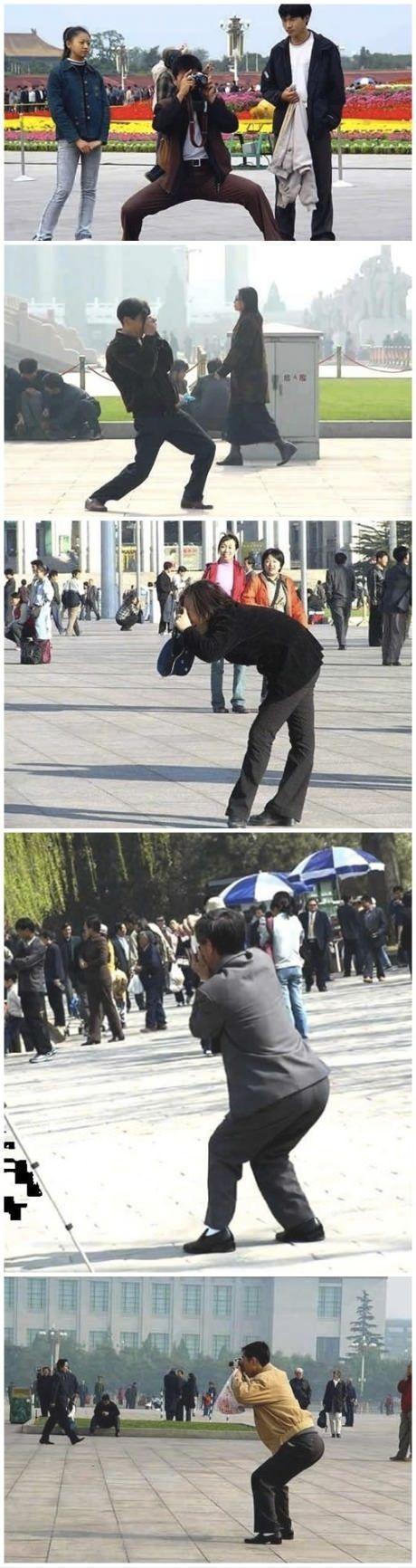 Photography level: Asian