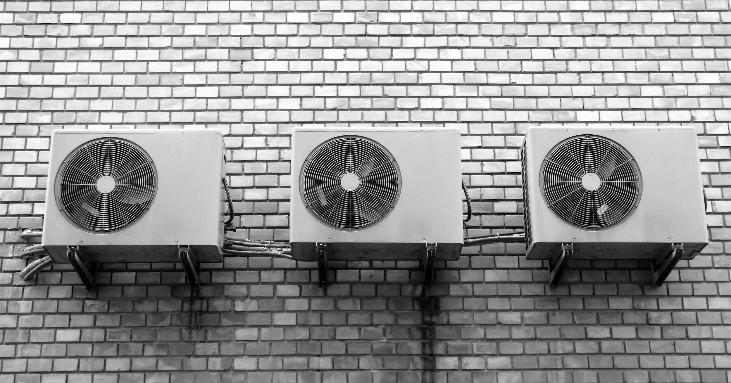 Air Conditioners Efficiency
