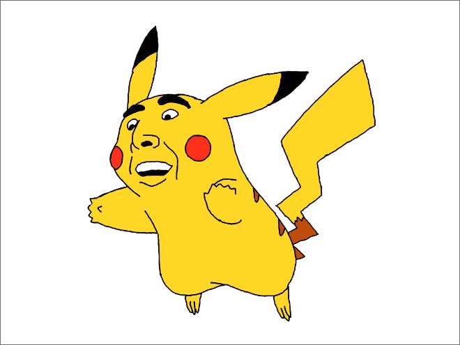Pokémon GO Has Introduced Nic Cage Pokémons!
