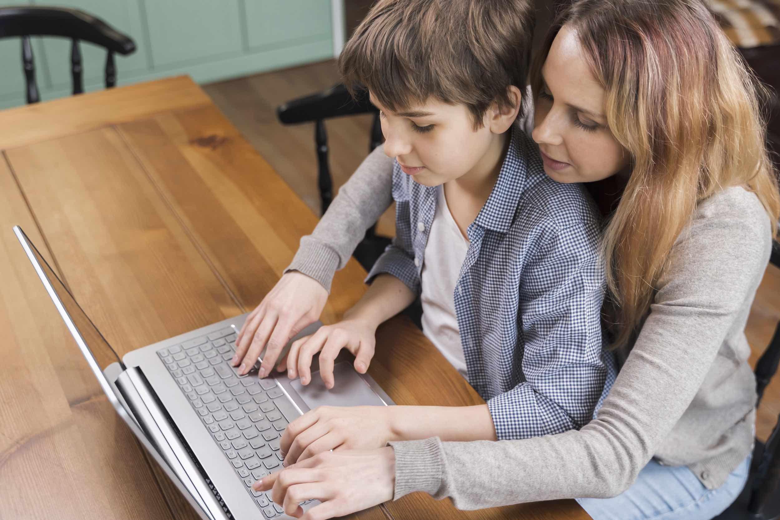Remote Teaching Education