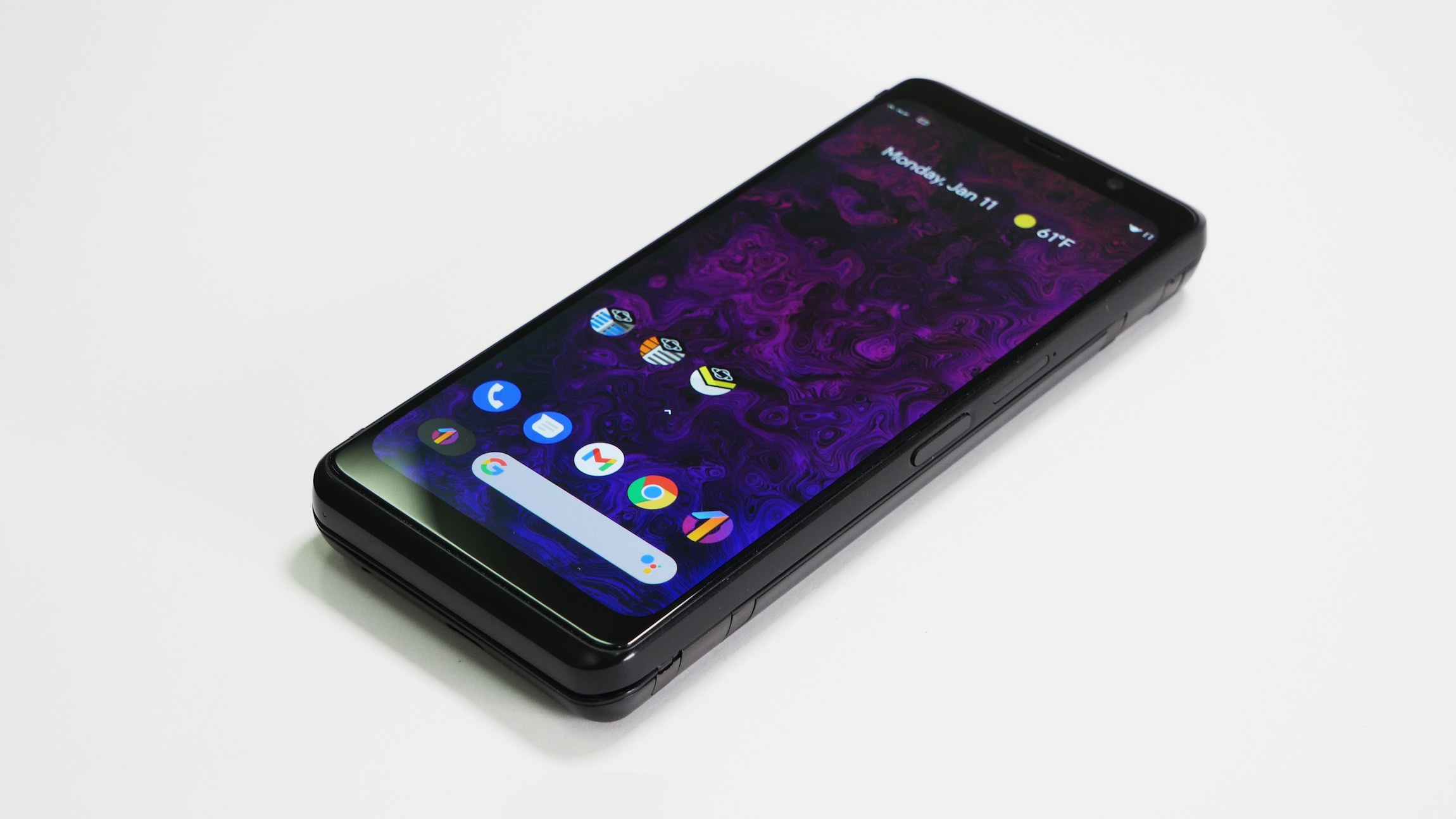 Astro Slide 5G: Planet Computers Reveals Flagship Phone